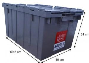jasa penyimpanan barang di surabaya