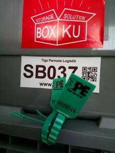 Layanan penyimpanan barang Boxku.id