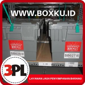 Jasa Simpan Barang Pribadi di Boxku.id Surabaya