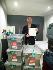 Jasa penyimpanan barang boxku Surabaya - Boxku.id